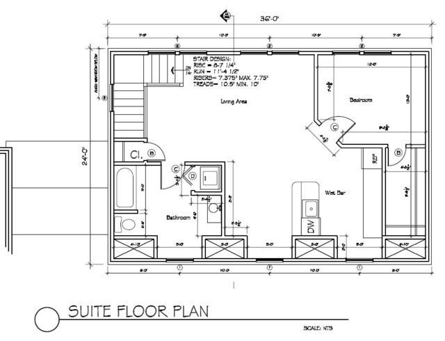 One Level House Plans With Inlaw Suite - Home Design 2017