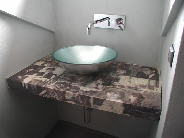 Custom Bathroom Countertops custom made bathroom vanity tops - best bathroom 2017