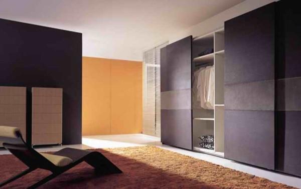 Sliding Closet Doors Contemporary