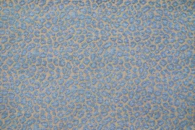 Spots Crystal Fabric