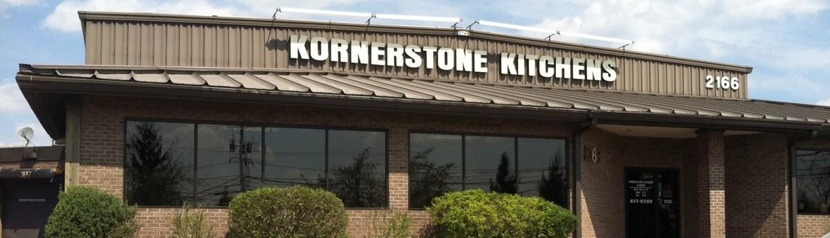 Kornerstone Kitchens, LLC   Rochester, NY, US 14623