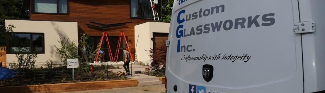 Custom glassworks inc newark ca us 94560 for Houzz pro account cost