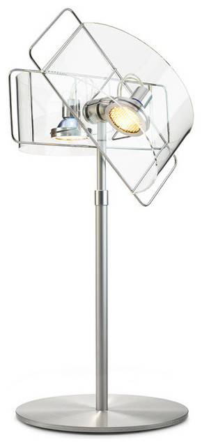 Pablo Designs Gloss Lamp Contemporary Table Lamps By Matthew Izzo