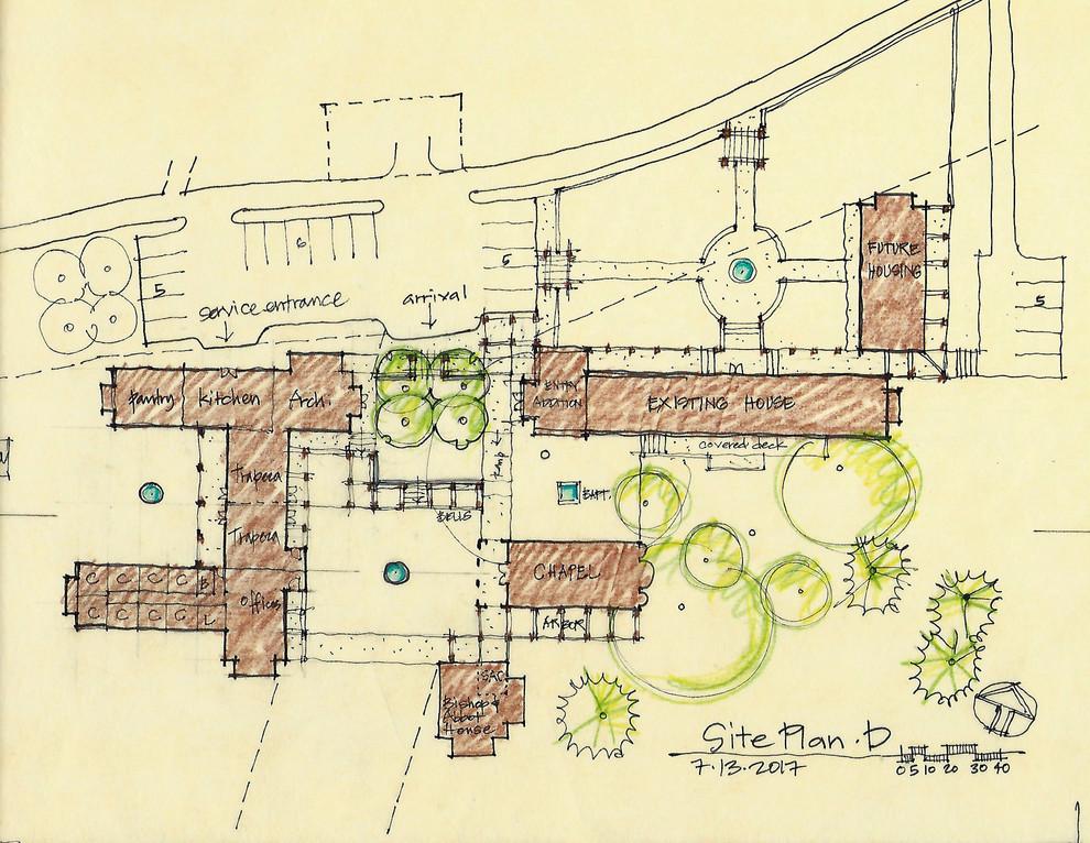 Site Plan D