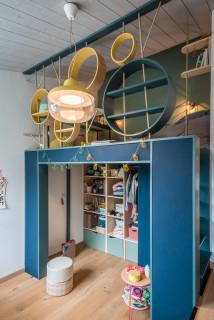10 astuces de pros pour aménager les chambres d'enfants 1