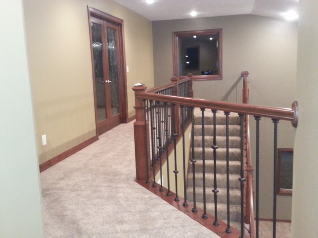New Construction Interior Autres P Rim Tres Par Fresh Coat Of Sioux Falls