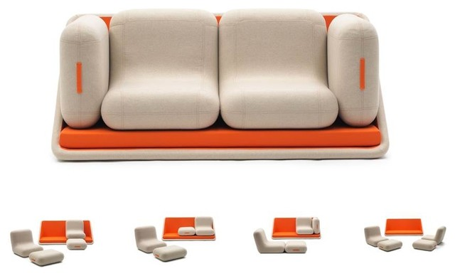 Modern Furniture Sofa Bed modern sofa beds - sb 31 - made in italy
