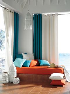 Casa Blanca - Mediterranean - Los Angeles - by Carole Carr Design