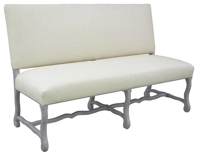 Toscana Banquette Bench.