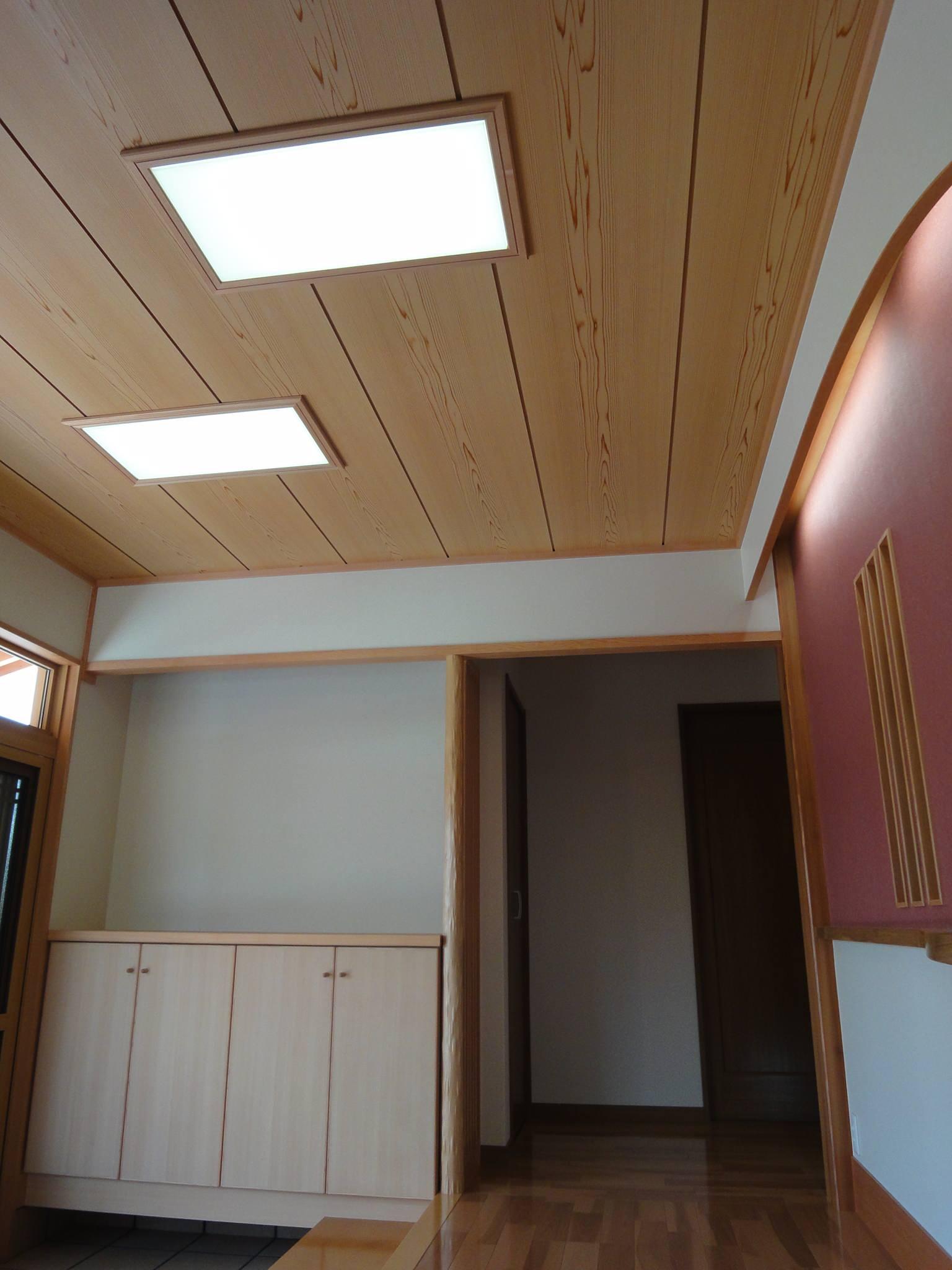 栃木の平屋