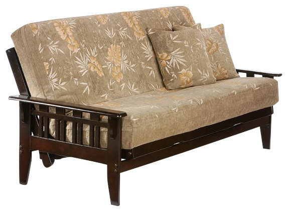 Night And Day Kingston Futon Frame Traditional Futons