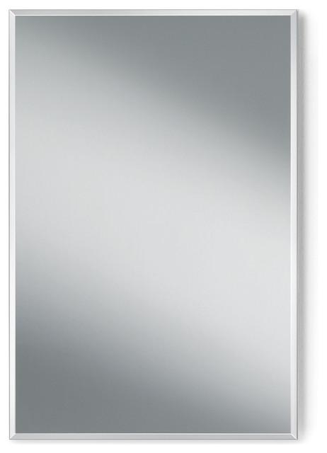 Dwba Wall Vertical Horizontal Frameless