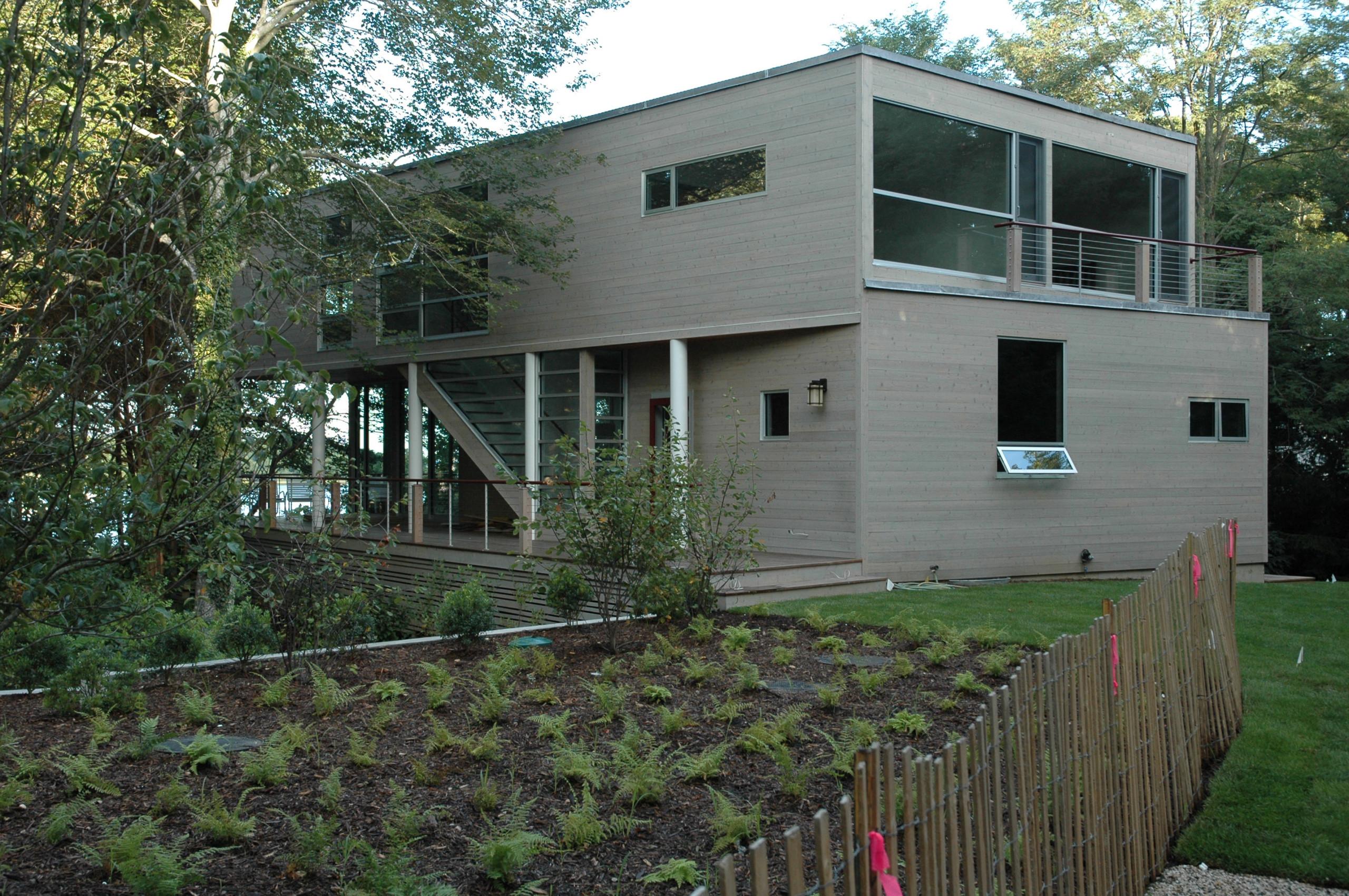 Noyac House
