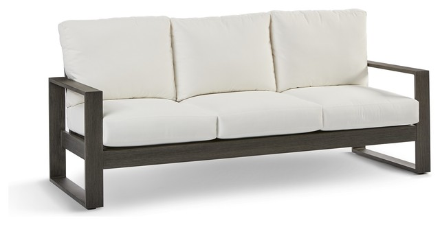 Tanglewood Deep Seating Patio Sofa With