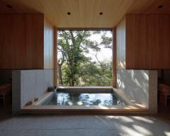Casas Houzz: Estilo ecléctico con increíbles vistas al monte Fuji
