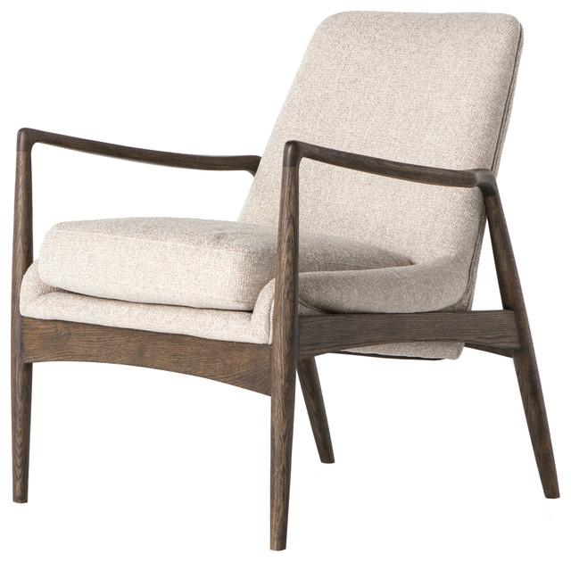 Four Hands Furniture Ashford Braden Chair Armchairs And