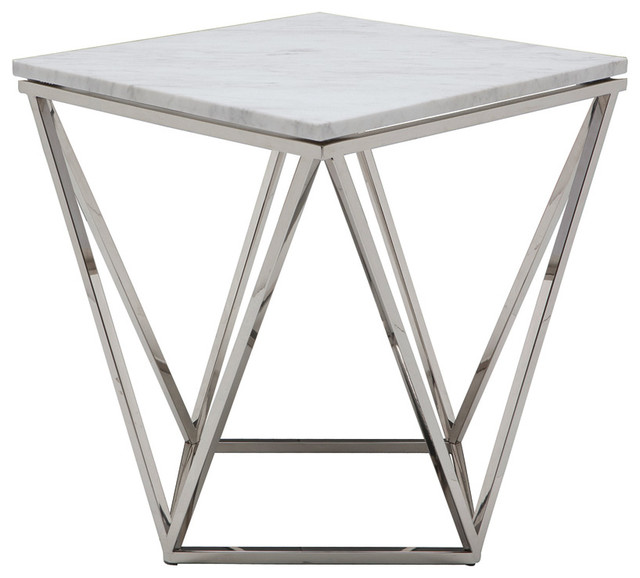 Jasmine Side Table By Nuevo Modern Side Tables And End Tables