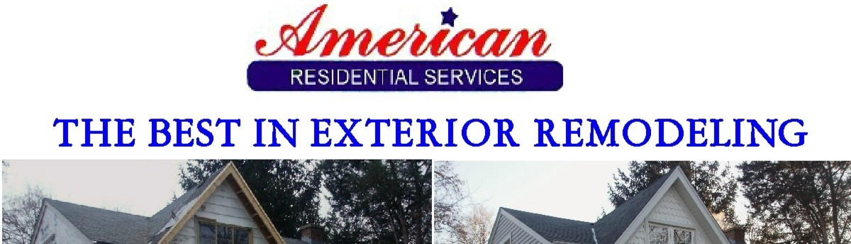american residential service
