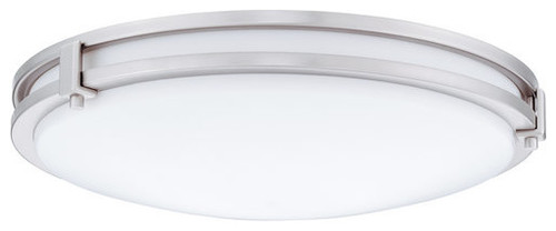 What does LED dimmable C mean on a flush mount lighting ...
