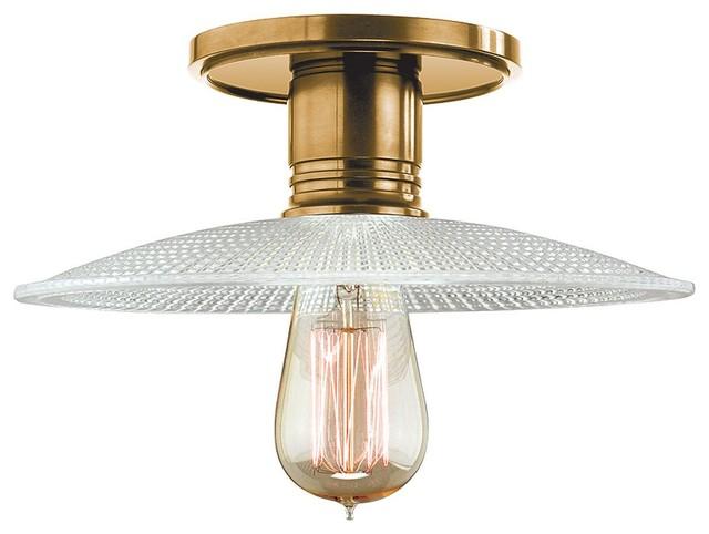 hudson valley lighting heirloom contemporary modern semi