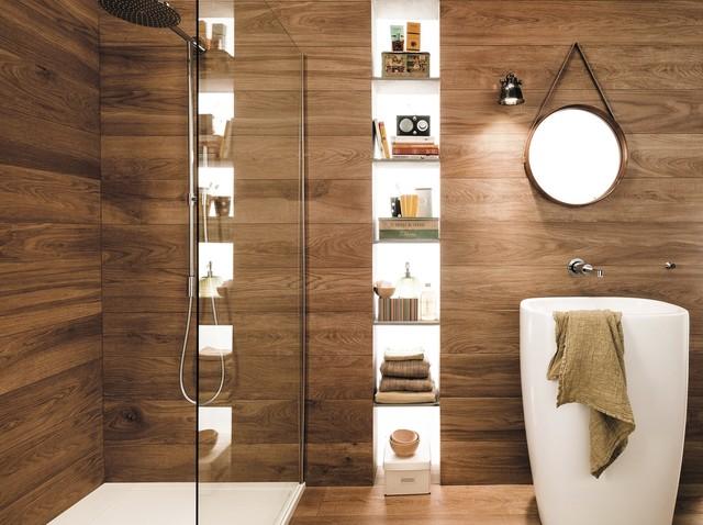 Timber Look Tiles Signature Havana Contemporary