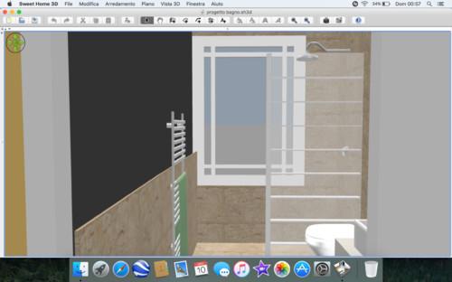 Finestra chiusa nel box doccia si o no - Doccia con finestra ...