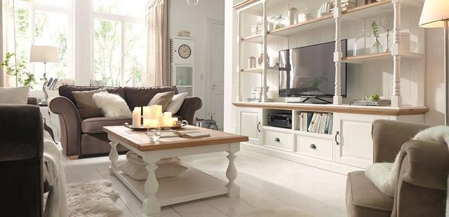 design : wohnen im landhausstil wohnzimmer ~ inspirierende bilder ...