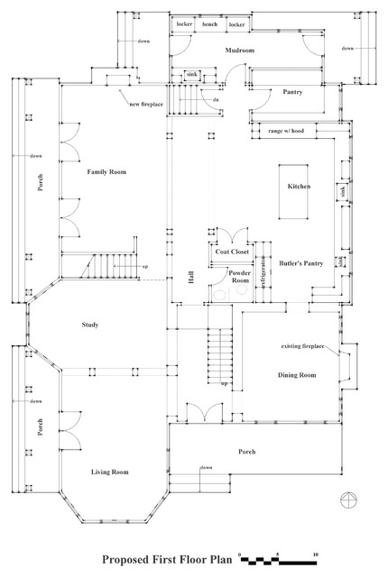 Do you know how to read a floor plan How do you read blueprints