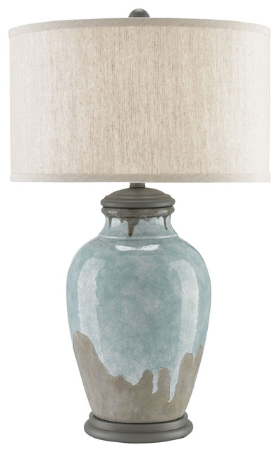 Currey And Company Chatswood Table Lamp