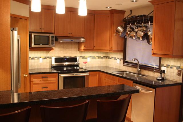 Kitchen Cabinet Clearance Edmonton Kitchen