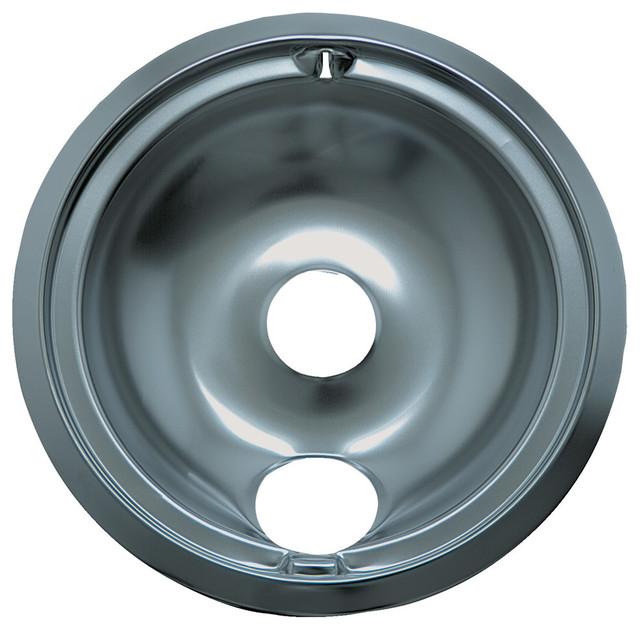 Range Kleen 8 Drip Pan For Ge Style B.