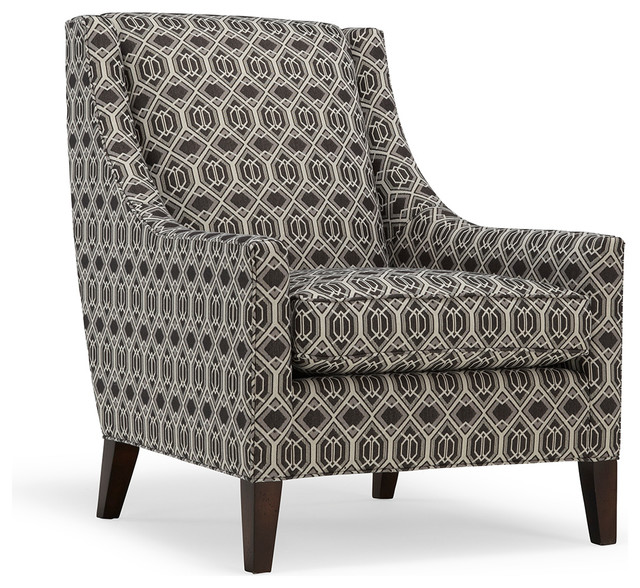Cara Tall Back Chair