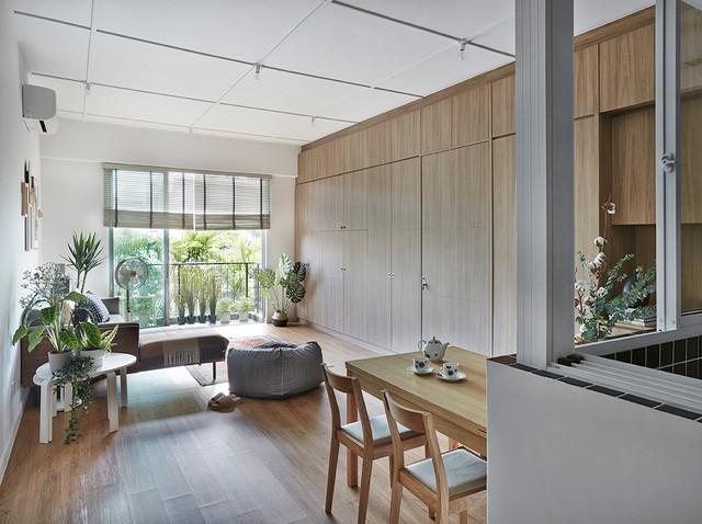 5 Singapore Flats Influenced By Japanese Minimalist Style