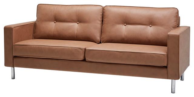 Ibiza Sofa - Contemporary - Sofas - by fat june furniture