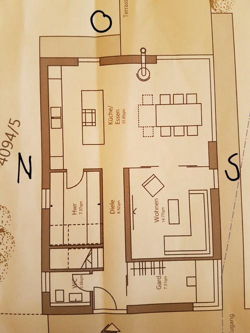 Hilfe Neubau Grundriss