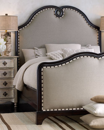 Vanguard Bolero Bed
