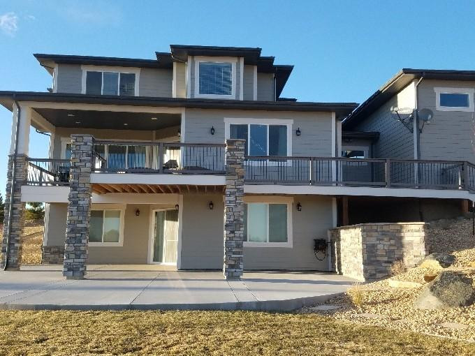 Custom Home 2story Structural