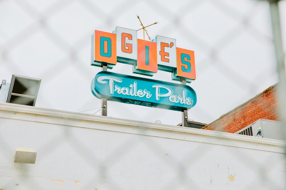 Ogie's Trailer Park