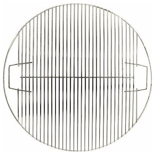 """Onward Mfg Co - Grill Pro Round Kettle Cooking Grid, 22.5"""" - View in Your Room! 