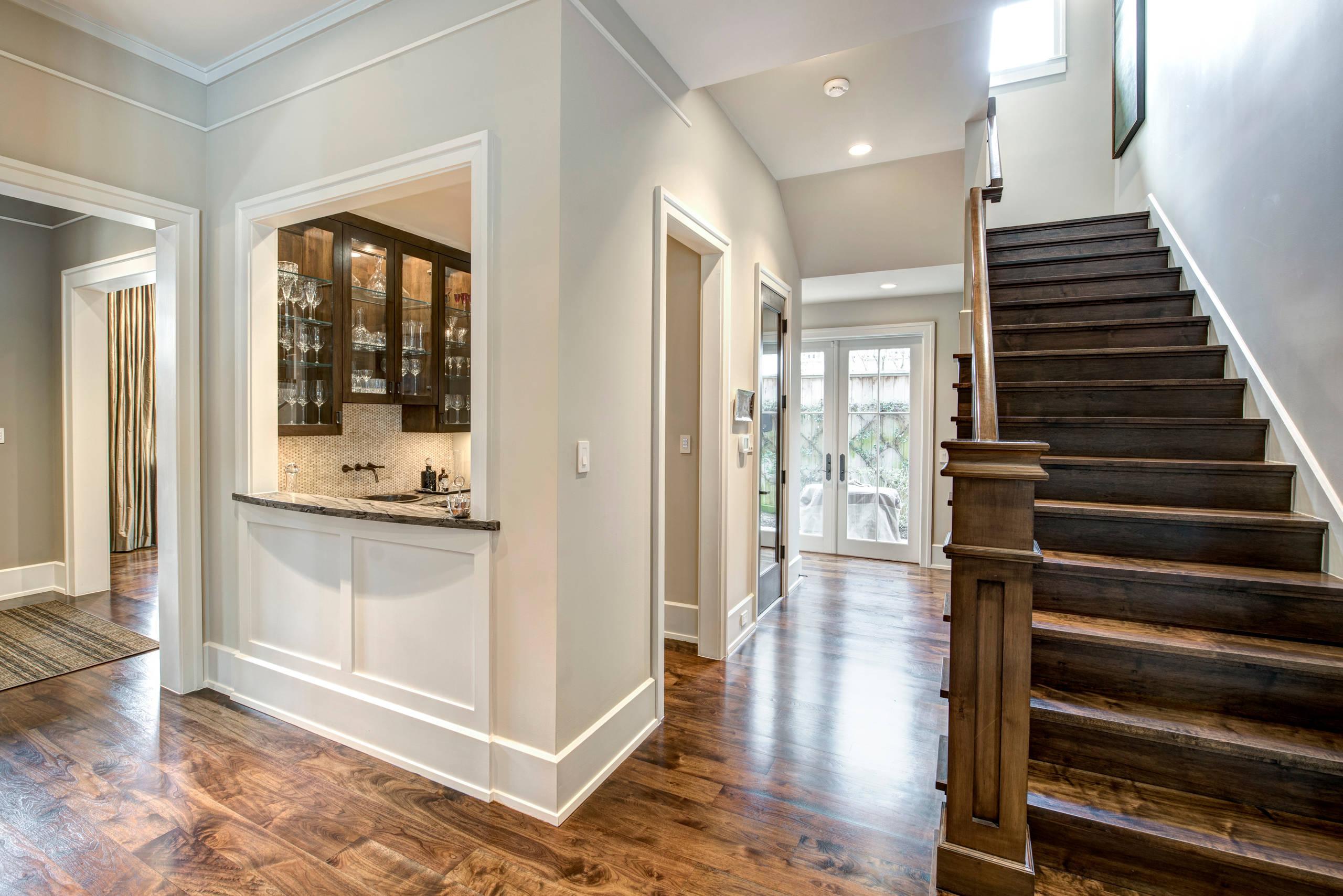 Tanglewood New Home