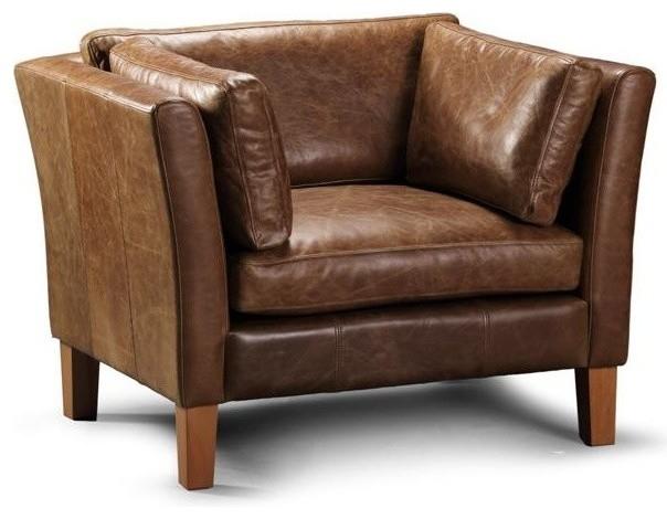 Pleasant Paris Genuine Leather Club Chair Spiritservingveterans Wood Chair Design Ideas Spiritservingveteransorg
