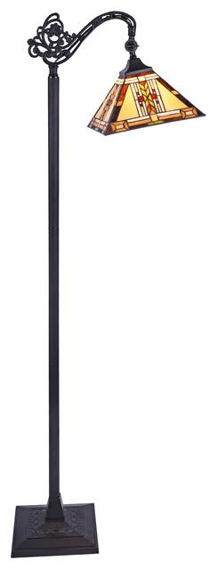 Slv Lighting Soprana Sl-3 Floor Lamp