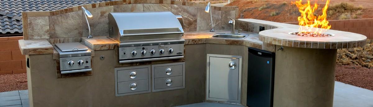 Outdoor Kitchen Concepts Llc Midvale Ut Us 84047