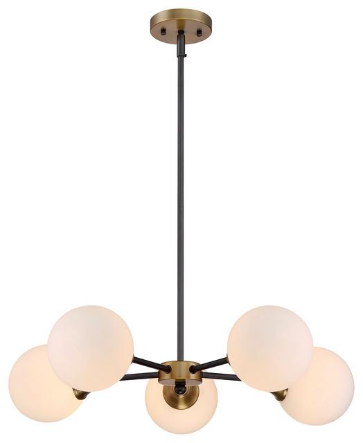 5-Light Chandelier