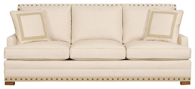 Vanguard Furniture Riverside Sofa 604 S 150066