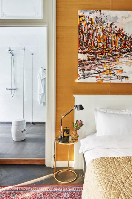 Inspiration för moderna hem
