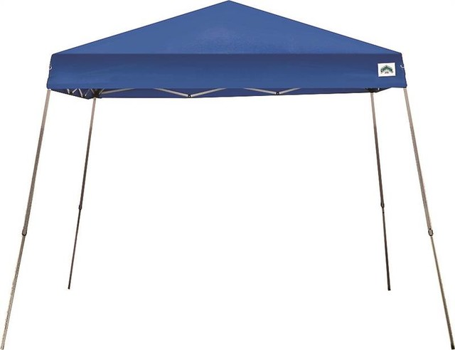 Canopie, 10x10 Instant Canopy Blue.
