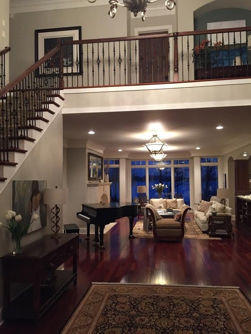 How Much Does Having A Brazilian Cherry Hardwood Floor