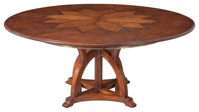 Austin Jupe Dining Table, Large.