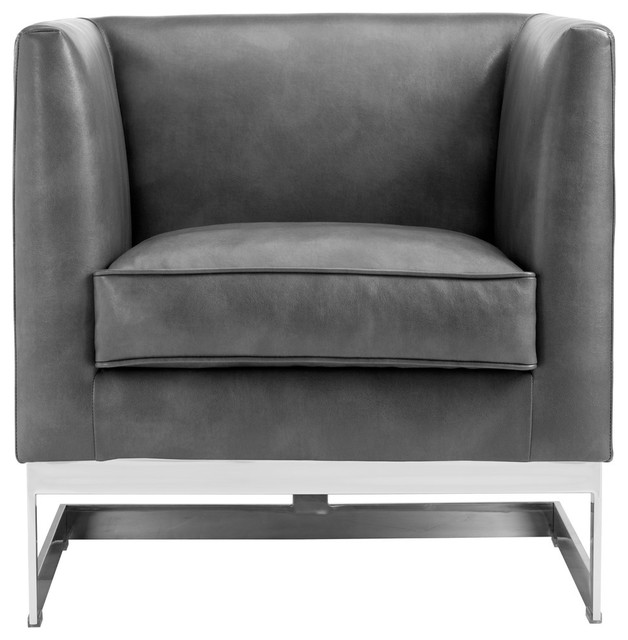 Soho Armchair - Contemporary - Armchairs And Accent Chairs ...